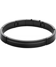 Skagen SKJM0079001 Mens Rasmus Black Steel Bracelet