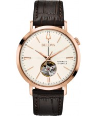 Bulova 97A136 Mens Automatic Watch