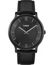 Timex TW2R50100 Metropolitan Skyline Watch