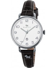 Radley RY2347 Ladies Chelsea Black Leather Strap Watch