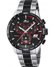 Lotus L18258-3 Mens Marc Marquez Two Tone Steel Chronograph Watch