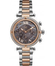 Gc Y16015L5 Ladies CableChic Watch