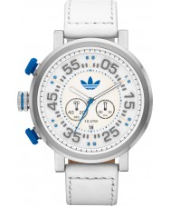 Adidas ADH3026 Mens Indianapolis White Chronograph Watch