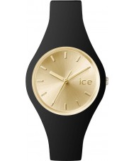 Ice-Watch ICE.CC.BGD.S.S.15 Ladies Small Ice-Chic Black Silicone Strap Watch