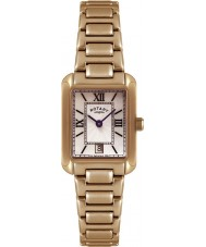 Rotary LB02652-41 Ladies Timepieces Gold Plated Watch