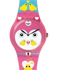 Swatch SUOZ190 New Gent - Choupinou Watch