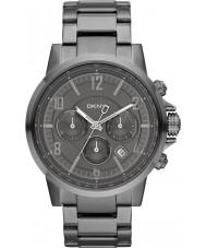 DKNY NY1516 Mens Casual Grey Steel Watch