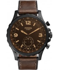 Fossil FTW1159R Refurbished Mens Nate Smartwatch
