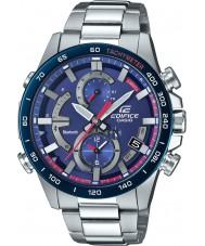 Casio EQB-900TR-2AER Mens Edifice Smartwatch
