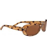 Serengeti 7744 Bella Tortoise Sunglasses