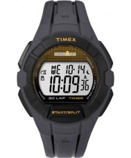 Timex TW5K95600 Ironman 30-Lap Full Size Black Resin Strap Watch