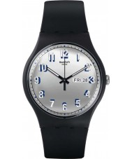 Swatch SUOB718 New Gent - Secret Service Watch