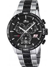 Lotus L18258-4 Mens Marc Marquez Two Tone Steel Chronograph Watch