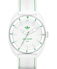 Adidas ADH2931 Stan Smith White and Green Watch