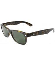 RayBan RB2132 52 New Wayfarer Tortoiseshell 902 Sunglasses