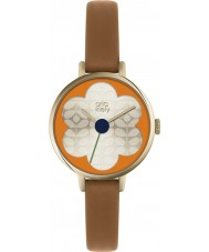Orla Kiely OK2152 Ladies Iris Watch