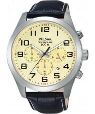 Pulsar PT3665X1 Mens Sport Watch