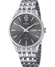 Festina F20204-2 Mens Watch