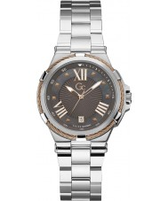Gc Y34006L5MF Ladies Structura Cable Watch