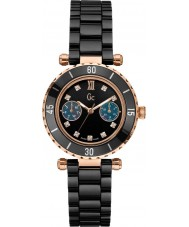 Gc X46105L2S Ladies Diver Chic Watch