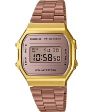 Casio A168WECM-5EF Collection Watch