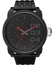 Diesel DZ1460 Mens Double Down Black Watch
