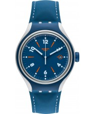 Swatch YES4000 Irony X-Lite Go Run Watch