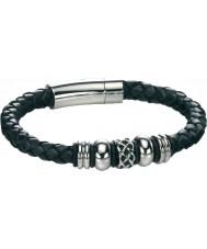 Fred Bennett B4211 Mens Rebel Bracelet
