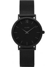 Cluse CL30011 Ladies Minuit Mesh Watch