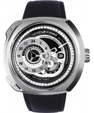Sevenfriday Q1-01 Industrial Engine Watch