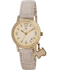 Radley RY2300 Ladies Darlington Caramel Leather Strap Watch