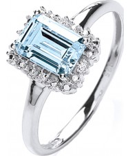 Purity 925 PNC2020-2 Ladies Ring