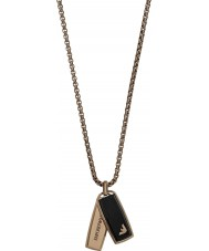 Emporio Armani EGS2342200 Mens Necklace