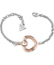 Guess UBB83008-L Ladies Gisele Bracelet