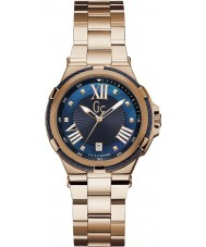 Gc Y34009L7 Ladies Structura Cable Watch