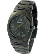 Bench BC0135BKS Mens Gun Grey Designer Watch