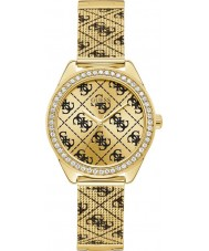 Guess W1279L2 Ladies Claudia Watch