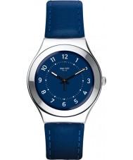 Swatch YGS136 Mens Night Twist Watch