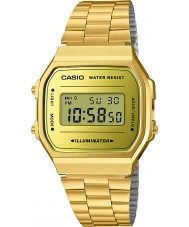 Casio A168WEGM-9EF Collection Watch