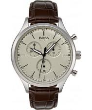 HUGO BOSS 1513544 Mens Companion Watch