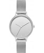 Skagen SKW2410 Ladies Anita Silver Steel Mesh Bracelet Watch