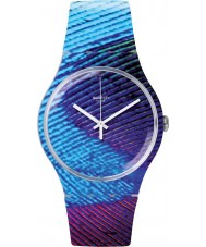 Swatch SUOK113 New Gent - Peacobello Watch