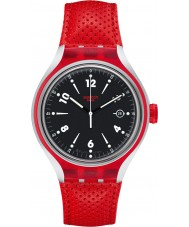 Swatch YES4001 Irony X-Lite Go Jump Watch