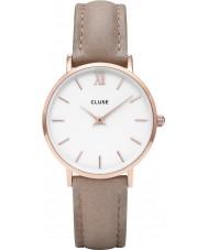 Cluse CL30043 Ladies Minuit Watch