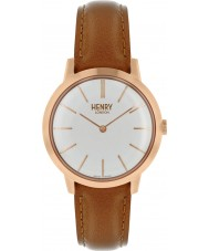 Henry London HL34-S-0212 Ladies Iconic Watch