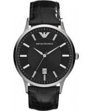 Emporio Armani AR2411 Mens Classic Black Watch