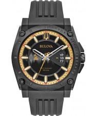 Bulova 98B294 Mens Precisionist Watch