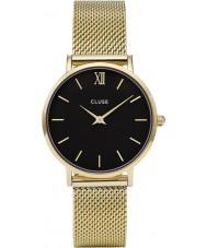Cluse CL30012 Ladies Minuit Mesh Watch