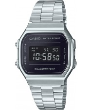 Casio A168WEM-1EF Collection Watch