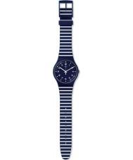 Swatch SUON130 Striure Watch